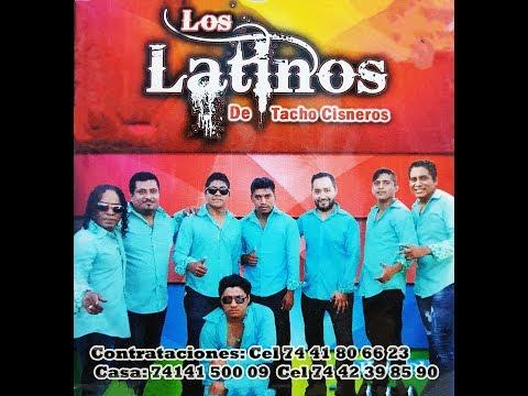 Mujeriego - Los Latinos de Tacho Cisneros