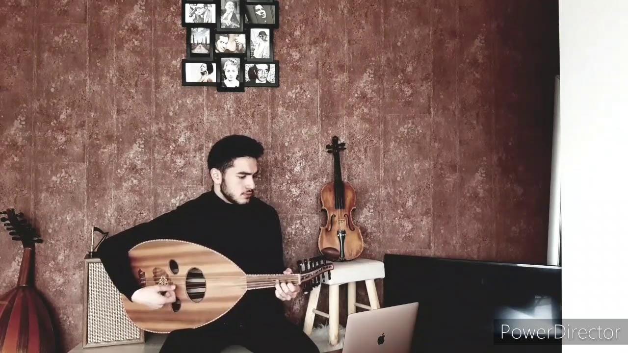 Download (Oud Cover) بالبنط العريض / Bel Bont El3areed حسين الجسمي