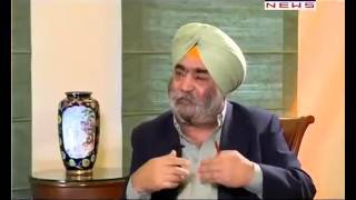 Special Talk With Punjab, Deputy CM Sukhbir Singh Badal on Punjab Current Issues