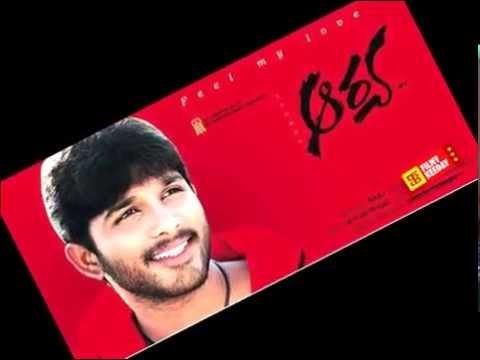 Arya Movie UnReleased Song || Nuvvu Ni Navvu Chaalu Amma || Sagar DSP || SVP