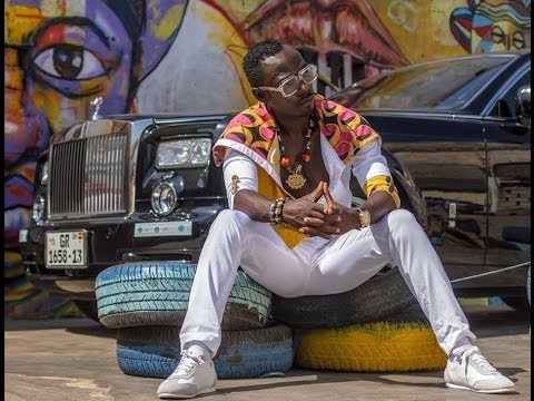 Okyeame Kwame ft J Martins - Try Another Time (Official Video)