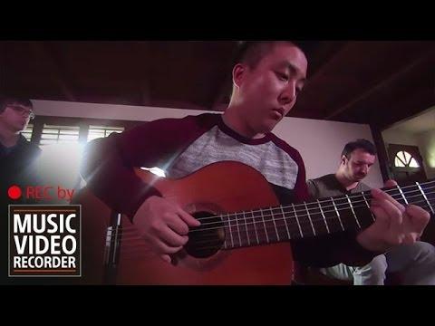 David Choi   My Side  Music  Recorder  Sony