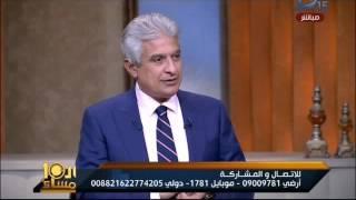 ماذا قال عبد الحليم حافظ لوليد توفيق في لقائهما الأول؟