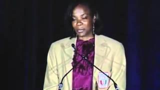 Patrina Allen acceptance speech - March 29, 2012