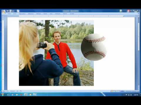 Convert Image In Word Into Image (JPG, PNG Or TIF)
