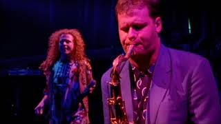 Simply Red - Thrill Me (Live In Hamburg, 1992)