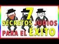 7 SECRETOS De Los JUDIOS Para Conseguir El ÉXITO PROFESIONAL Y PERSONAL mp3