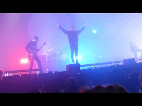 Architects - A Match Made in Heaven - Alexandra Palace, London - 03/02/2018