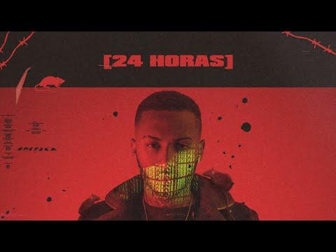 """Orochi """"24 HORAS"""" Feat. BIN E SV (Prod. Kizzy)"""