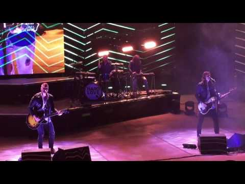 NEEDTOBREATHE: Testify - Live At Red Rocks (2016)
