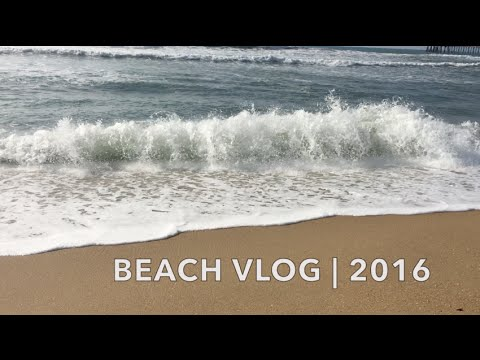 VLOG | Imperial Beach