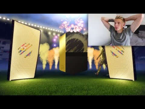 800K PROFIT IN A PACK!!!! FIFA 18 PACK OPENING