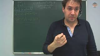 Занятие 21 Комбинаторное доказательство неравенств