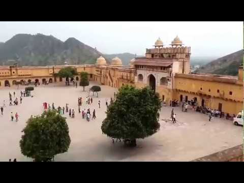 Travel India at Jaipur  with Friends