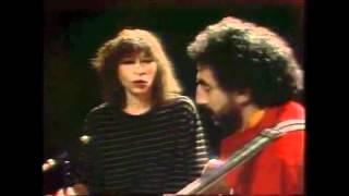 Brigitte Fontaine et Areski Belkacem L