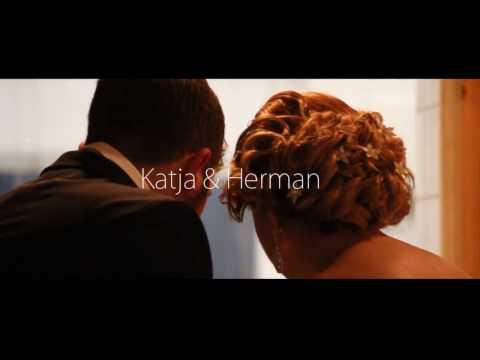 Herman &  Katja  Hochzeit Trailer