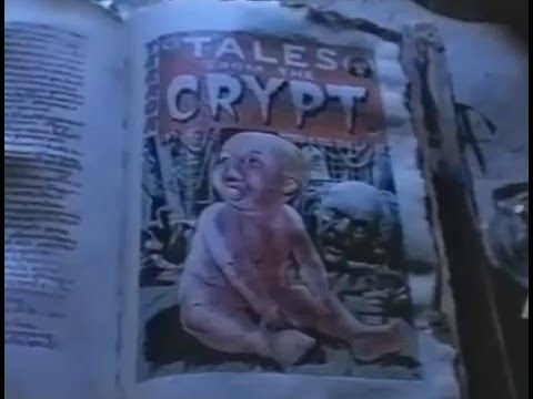 Байки из склепа/ Tales from the Crypt
