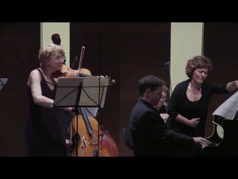 Felix Mendelssohn: Doppelkonzert d-Moll