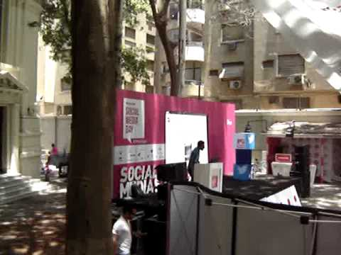 #SMDayEgypt |Social Media Day Egypt 2015 |Akhbarak news