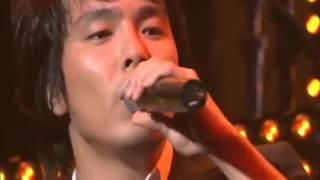 Park Yong Ha K fes 2007 夏のカケラ natsu no kakera