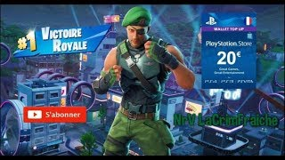 [FORTNITE/PS4/EN] [FACECAM] COME TO WIN YOUR COMBAT PASS!!!