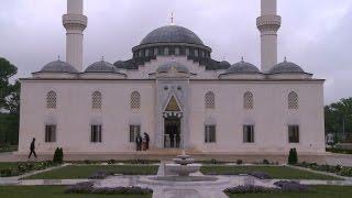 USA: un centre islamique pour conquérir le coeur des Américains