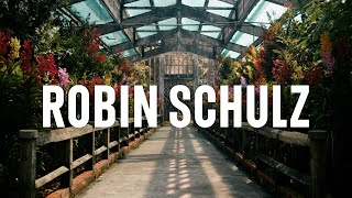 Robin Schulz & Wes - Alane (Official Lyric Video)