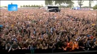 G&T Wild Rover @ Rock Werchter 2012 FULL SONG