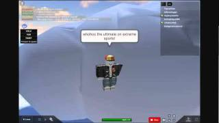Roblox Cloud Jumping (UES)