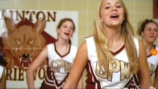 Ready? Ok! (Cheerleaders)