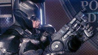 BATMAN ARKHAM KNIGHT #24 - UM VELHO CONHECIDO! (PC 1080p 60fps Gameplay)