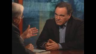 Bill Moyers Interviews Oliver Stone