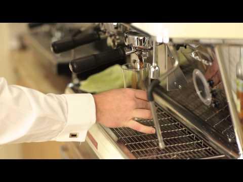 Cafe Latte nasıl yapılır?