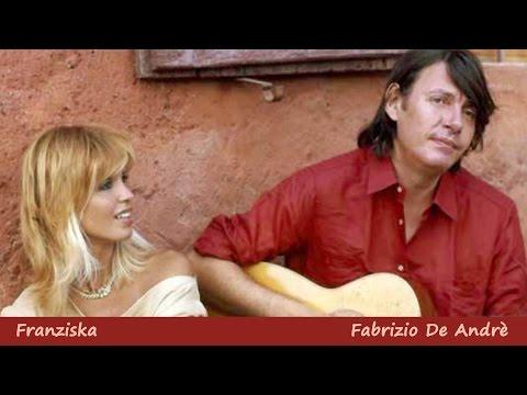 Franziska - Fabrizio De Andrè