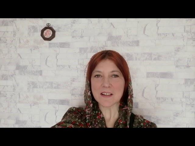 Наталья Клягина читает произведение «Свет» (Бунин Иван Алексеевич)