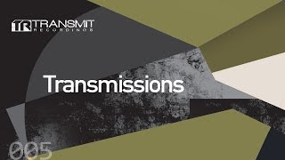 Transmissions 005 with Richie Santana
