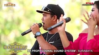 Download Brodin Ft Ayu NEW PALLAPA - Kandas