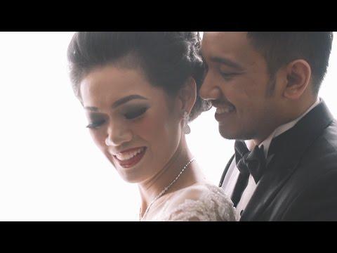 Batak Wedding Reception - Ronald & Pipi