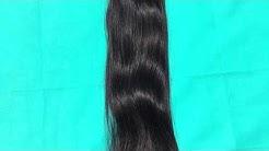 midAtlantic Hair : Virgin Indian Hair Wefts | Baltimore MD