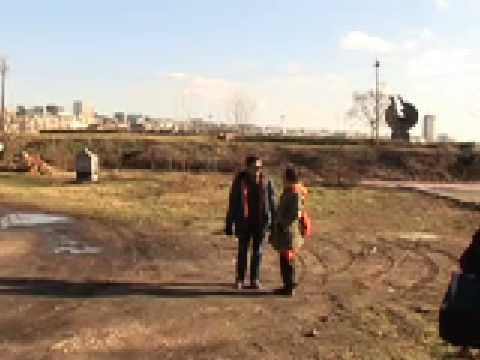 2. Belgrade: Another Gaze 11