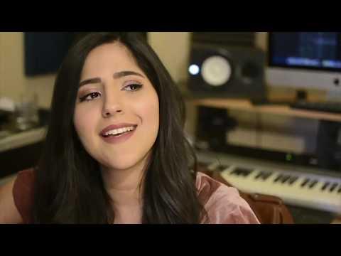 Nadine Elamnaoir - Cover Hetta nedabzou (cheb houssam) & Ne9sem bellah (Cheb akil)