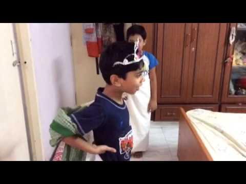 Poompuhar Short Film