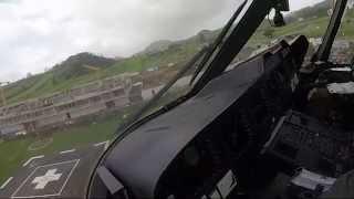 Força Aérea Portuguesa realiza resgate a 1800 KMs de distância