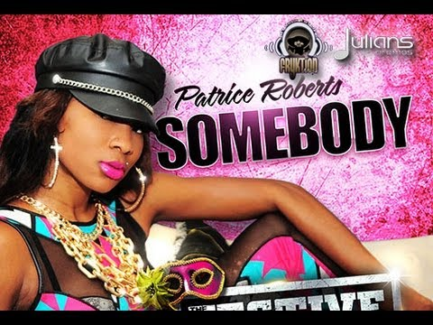 soca music patrice roberts somebody 2014 trinidad soca official youtube. Black Bedroom Furniture Sets. Home Design Ideas