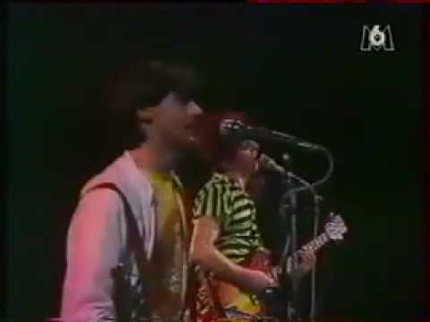 1978/12/24 STARSHOOTER - Betsy Party (Chorus Rock Around Noël)
