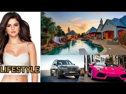 Selena Gomez lifestyle, House, Car, Family, Net worth.