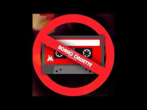Borro Cassette - Maluma - Cover 2016 (ManuelR)