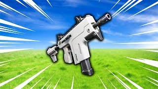 "New! Leaked ""Vector SMG"" Coming Soon! 