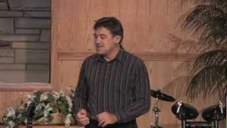 Stages Of Faith by Dr. Gordon Anic