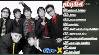 Download lagu Tive x full album xfriends terpopuler MP3